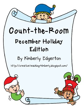 Count-the-Room December Holiday Edition