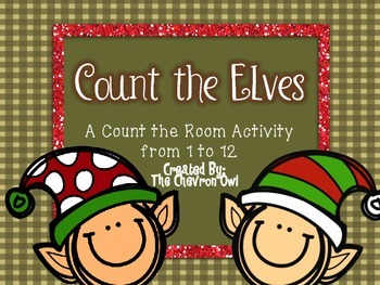Count the Room Elf Edition