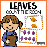 Count the Room - Fall Leaves