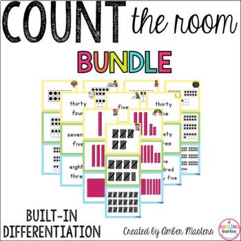 Count the Room Growing Bundle