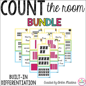 Count the Room Growing Bundle