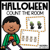 Count the Room - Halloween