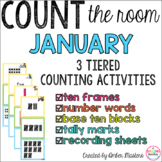 Count the Room January