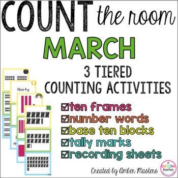 Count the Room March