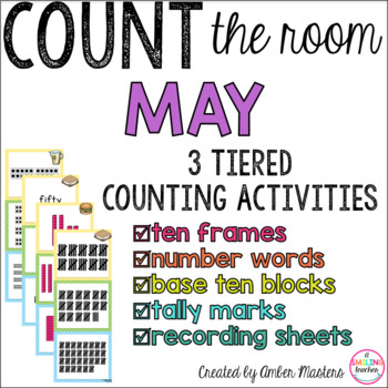 Count the Room May
