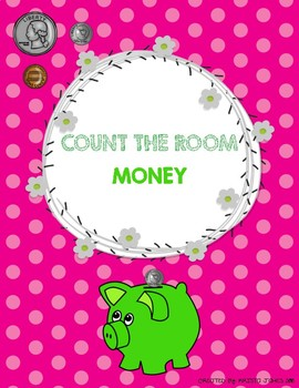 Count the Room- Money Edition
