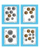 Count the Room-Money Edition *Mixed Coins*
