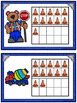 Count the Room: Numbers 1-10 and 11-20 - Builders
