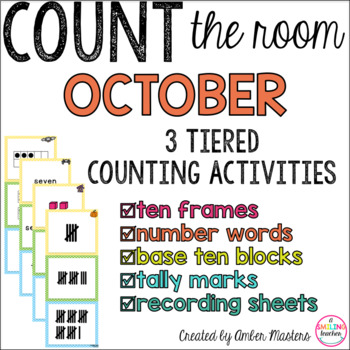 Count the Room October