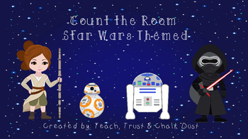 Count the Room SW Themed
