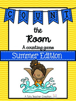 Count the Room: Summer Edition