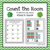 Count the Room! Tens and Ones