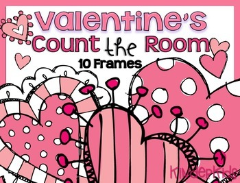Count the Room:  Valentine's Day