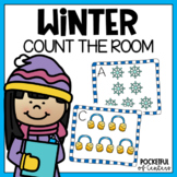 Count the Room - Winter