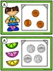 Count the Room with Coins: Pennies - Nickels - Dimes (Lemo
