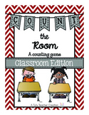 Count the Room: Classroom Edition
