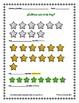 Count the Stars in Spanish- Cuenta las Estrellas en Español