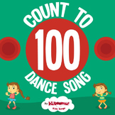 Count to 100 Dance Song