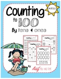 Count to 100 by Tens and Ones