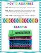 Count to 20 Flip Book   Flipbook   Math   Common Core   No