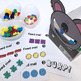 Count to 3 : Math Interventions   Pre-K