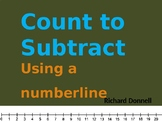 Count to Subtract