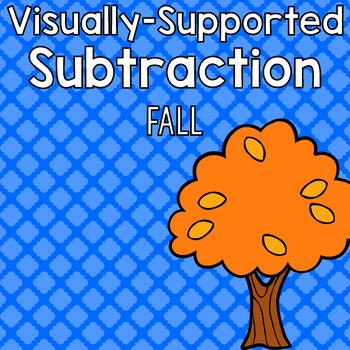 Count to Subtract: Fall