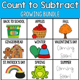 Count to Subtract Growing Bundle