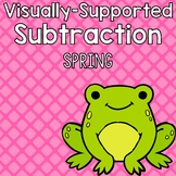 Count to Subtract: Spring