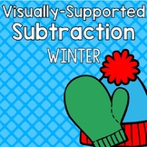 Count to Subtract: Winter