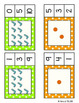 Count and Clip Numbers to Ten