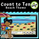 Count to Ten and Colors - Boom Learning Cards