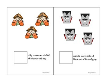 Count with Me from 1-12 Interactive Book