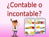 Countable-Uncountable Power Point File