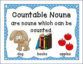 countable and uncountable games pdf