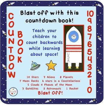 Countdown Book