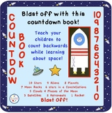 Counting Backwards - A Countdown Space Book