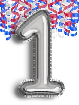 Countdown Slides Only 1-10 Days Left!