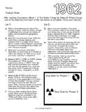 Countdown: The Sixties Trilogy PBA - Menu