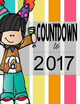 Countdown to the New Year 2017