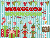 Countdown to Christmas: A Telling Time Unit
