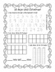 Countdown to Christmas: Common Core Counting and Cardinality Booklet K-1