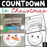 Countdown to Christmas Craft