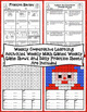 Countdown to Christmas Math: 3rd Grade 3 Week Mega Bundle