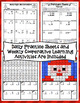 Countdown to Christmas Math: 4th Grade Computation and Problem Solving