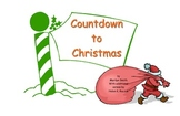Readers Theatre: Countdown to Christmas - Scripts with tea