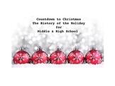 Countdown to Christmas: The History of Christmas