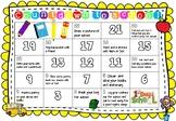 Countdown to School Calendar