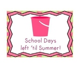 Countdown to Summer!