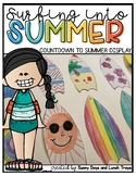Countdown to Summer Activity